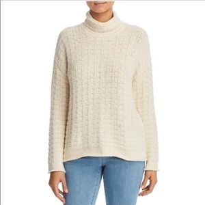 Eileen Fisher Sweaters - Eileen Fisher NWT* organic Peruvian cotton sweater